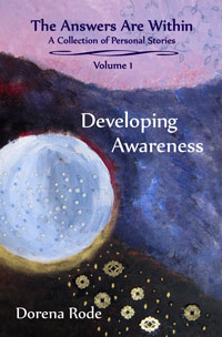 Developing Awareness Book